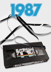 Search netflix 1987